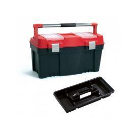 Prosperplast N25APFI PRACTIC kufr na nářadí červený