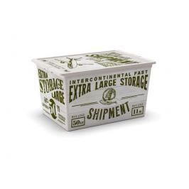 Kis C Box Wood XL
