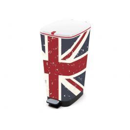 Kis Chic Bin L Union Jack