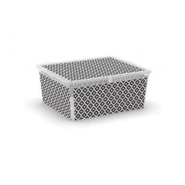 Kis úložný box C Box M Geometric