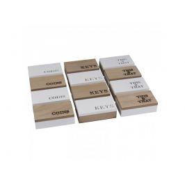 Úložný box 16x9x5cm, různé druhy
