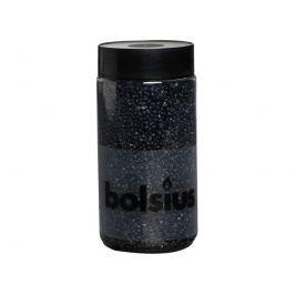 BOLSIUS dekorační kamínky antracit 2-3mm 600g