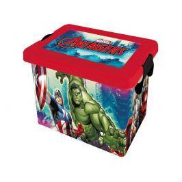 Plastový box 7 L AVENGERS