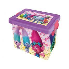 Plastový box 7 L TROLLS