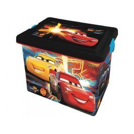 Plastový box 13 L CARS 3