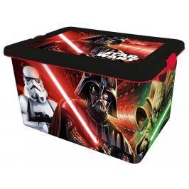 Plastový box 23 L STAR WARS