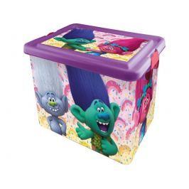 Plastový box 23 L TROLLS