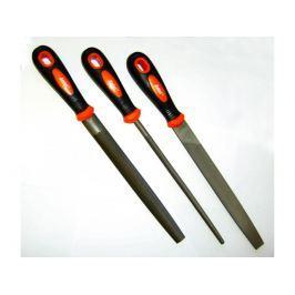 Sada pilníků - 3 ks (200mm)