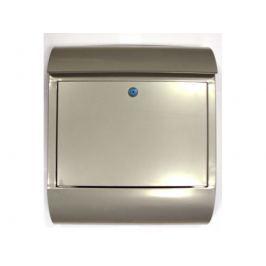 WETRA-XT PS34-8 poštovní schránka Novera Poštovní schránky