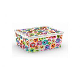 C Box Style Tender Zoo M, 18l