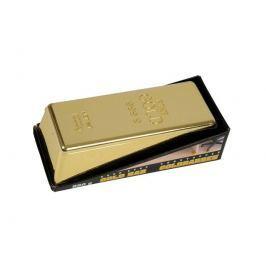 Dveřní zarážka gold 850gr Dveře