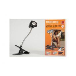 Clip lampa s odpuzovačem hmizu