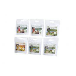 Mikro výsadba - bylinky, 6 druhů