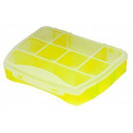 Patrol Organizér Domino 19 Žlutý