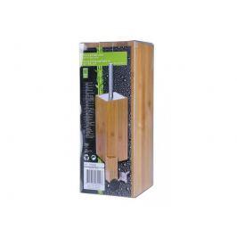 Bamboo 48429 bambusový držák a WC štětka