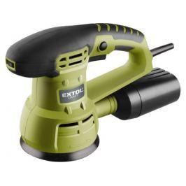 EXTOL CRAFT, 407202 Bruska vibrační excentrická, 430W, 125mm