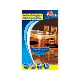 LIFETIME CLEAN vlhčené ubrousky na nábytek 40 ks
