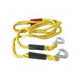 LIFETIME CARSTažné lano s hákem 10 mm