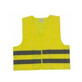 Žlutá bezpečnostní vesta