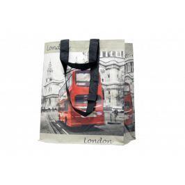 Nákupní taška London/New York