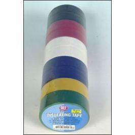 ALL Ride sada barevných izolačních pásek PVC 10ks