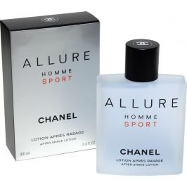 Chanel Allure Homme Sport voda po holení 100 ml