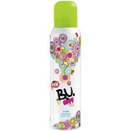 B.U. Hippy Soul deodorant sprej pro ženy 150 ml