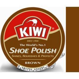 Detail zboží · Kiwi Shoe Polish krém na boty Hnědý 50 ml 948f537ed3
