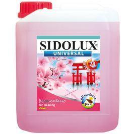 Sidolux Universal Soda Power Květ Japonské višně univerzální mycí prostředek 5 l