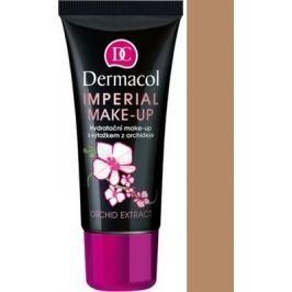 Dermacol Imperial hydratační make-up s výtažkem z orchideje Make-up 4 Tan 30 ml