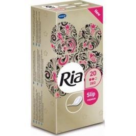 Ria Slip Premium Deo hygienické slipové intimní vložky 20 kusů