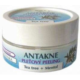 Bione Cosmetics Antakne pleťový peeling 200 g