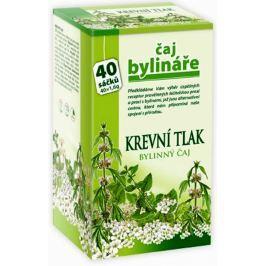 Mediate Bylinář Váňa Krevní tlak čaj 40 x 1,6 g