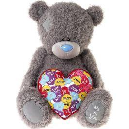 Me to You Medvídek se srdcem 44 cm