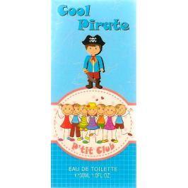 Ptit Club Cool Pirate toaletní voda pro děti 30 ml Vůně pro děti