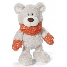 Nici Medvěd Sir Beartur houpající Plyšová hračka nejjemnější plyš 50 cm