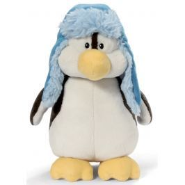 Nici Tučňák Ilja houpající Plyšová hračka - nejjemnější plyš 35 cm