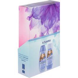 Schauma Power Volume 48h šampon 250 ml +balzám 200 ml, kosmetická sada