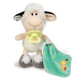 Nici Ovečka Jolly Netty miminko Plyšová hračka nejjemnější plyš 35 cm