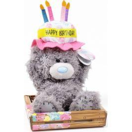 Me to You Medvídek narozeninový klobouk 14 cm