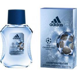 Adidas UEFA Champions League Champions Edition voda po holení 50 ml