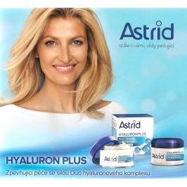 Astrid Hyaluron Plus Ultra Repair denní krém proti vráskám 50 ml + noční krém 50 ml, kosmetická sada