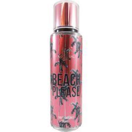 Material Girl Beach Please parfémovaný tělový sprej pro ženy 250 ml