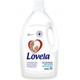 Lovela Bílé prádlo Hypoalergenní tekutý prací prostředek 32 dávek 3,008 l