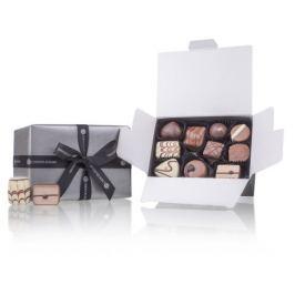 Chocolissimo - Ballotin Grand - luxusní bonboniéra s pralinkami 250 g