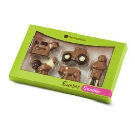 Chocolissimo - Čokoládová jarní farma 100 g