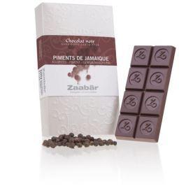 Chocolissimo - Čokoláda Zaabär Duo - nové koření 70 g