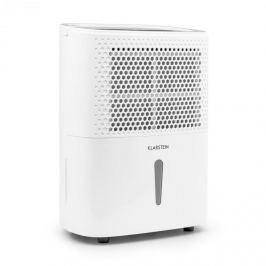Klarstein DryFy 10, odvlhčovač vzduchu, komprese, 10l / 24h, časovač, 240 W, bílá