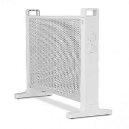 Klarstein HeatPalMica20, elektrický ohřívač, 2000 W, 2 výkonnostní stupně, bílá