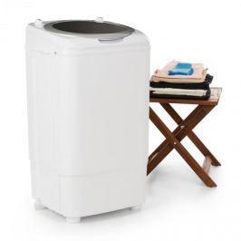 Oneconcept Ecowash Deluxe 7, kempová pračka, 7 kg, 350 W, odstředivka